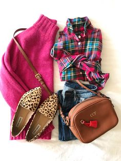 Moda casual ideas stitch fix 58 Ideas Looks Chic, Looks Style, Mode Outfits, Casual Outfits, Estilo Preppy, Winter Stil, Winter Mode, 2016 Winter, Winter Outfits Women