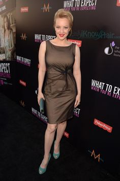 What to expect when you are expecting premiere