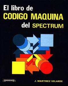 El libro del Código Máquina del Spectrum Book, Tecnologia, Blue Prints