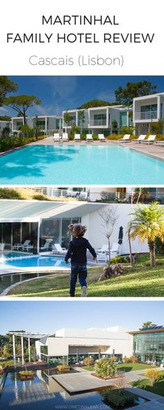 If you're looking for a family friendly hotel in Lisbon or Cascais, we can't recommend Martinhal any higher. Find out why in our review