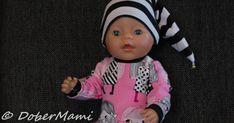 Tervehdys maan asukit! Hullu nukenvaatteentekijä on tullut takaisin. Hieman myöhemmin kuin oli tarkoitus mutta joulu se tulee hulluillekin ... Baby Born, Sewing For Kids, Doll Clothes, Peplum, Face, The Face, Veil, Faces, Baby Dresses