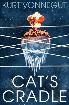 kurt vonnegut cat's cradle - Google Search
