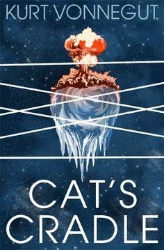 kurt vonnegut cat's cradle - Google Search