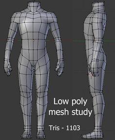 「cg modeling shoulder」の画像検索結果