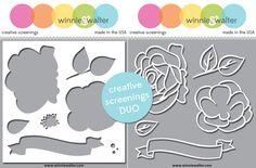 Duo: The Big, the Bold and Extras Creative Screenings - Winnie & Walter, LLC
