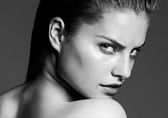 Beauty Photography by Richard Bakker
