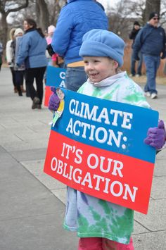 Climate Action…
