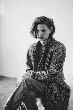 Erin Mommsen | RE:Quest Model Management Exclusive by Danny Roche