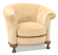 270 Chair from Old Hickory Tannery @Old Hickory Tannery