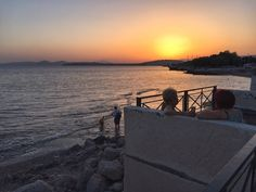 Rob (@Bloggeries) | Twitter Greece, Celestial, Explore, Sunset, Twitter, Travel, Outdoor, Greece Country, Sunsets