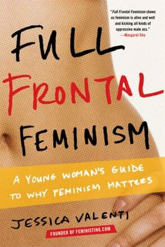 The ultimate feminist book!