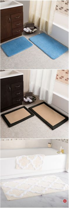Shop Target for bath mat set you will love at great low prices. Free shipping on orders of $35+ or free same-day pick-up in store.
