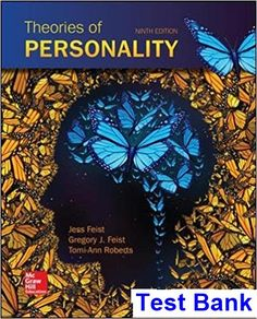 theories-personality-9th-edition-feist-test-bank