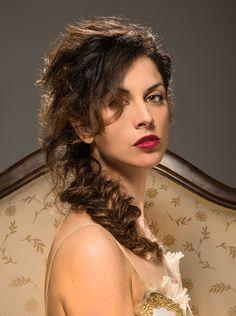 #model #portrait #fashion #work #studio #hair #makeup #woman #photo #tommymorosetti