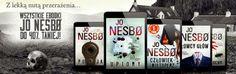 Książki i czasopisma na czytniki Kindle: Promocje: Jo Nesbo - Ebooki do 40% taniej! Człowie...