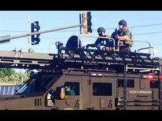 Something Is Going On Across America: CIVIL UNREST (2014)