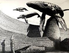 John Moore Weird Art, Trippy, Printmaking, Surrealism, Amazing Art, Fantasy Art, Illustration Art, African, Fine Art