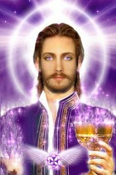 Image result for st germain ascended master