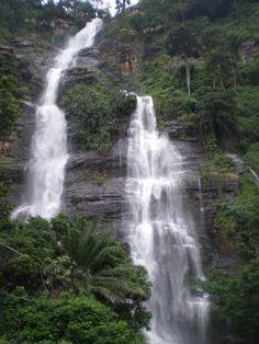 Waterfalls of Kpalimé