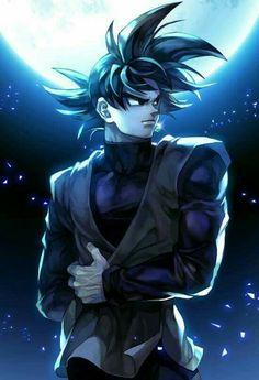 Goku Black/Dragon ball Super
