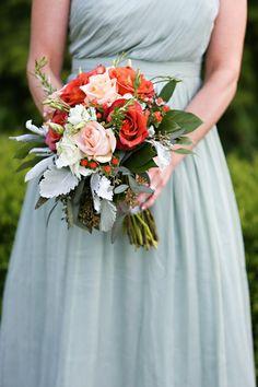 Drop Dead Gorgeous Pennsylvania Wedding from Marie Labbancz