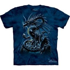 Free Shipping. Buy Skull Dragon Adult T-Shirt by The Mountain - 102054 at Walmart.com