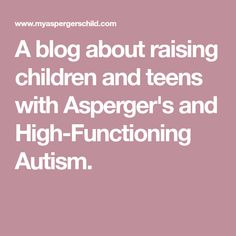 40 Tips for Parenting Defiant Teens on the Autism Spectrum Aspergers Traits, Teen Depression, High Functioning Autism, Teaching Social Skills, Autistic Children, Helping Children, Adult Children, Autism Spectrum Disorder, Special Needs Kids