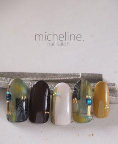 「要塞都市」|~micheline nail.~尼崎 武庫之荘ネイルサロン