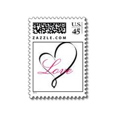love stamps by nchard