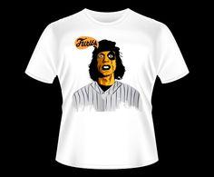 The Warriors - Furies Camiseta Tee T Shirt