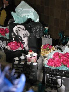 Theme: Marilyn Monroe