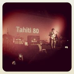 END WITH TAHITI80 - @lonelileap | instagram