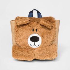 Toddler boys bear backpack on Mercari Baby Halloween, Halloween Pumpkins, Pumpkin Hat, Bear Face, Baby Girl Hats, Cute Backpacks, Cat And Jack, 1st Boy Birthday, Head Wraps