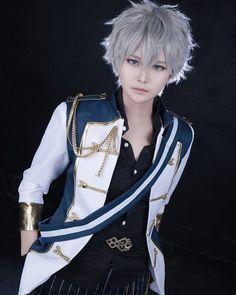 Admin kasih satu lagi dari Seunghyo deh karena emang keren-keren semua cosplay-nya. Bukan Killua lho ya ini :D  Chara: Izumi Sena {Ensemble Stars}  About Cosplayer: Name: SYO (SEUNGHYO) Country: South Korea Birthday: 01/17 Twitter: https://twitter.com/ovoS_H Facebook: http://ift.tt/1OtWrNG Mail: wsxwsx0151@naver.com  #cosplay #cosplays #cosplaygirl #cosplayboy #otaku #anime #animecosplay #manga #mangacosplay #game #gamecosplay #cosplayer #cosplayers #cosplayergirl #cosplayerboy #asiancosplay…