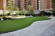 Courtyard at The Point at Silver Spring Apartments, MD- ow.ly/zrQYX #courtyard #garden #landscaping #apartment #newapartments #apartmentliving #silverspring