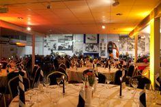 Das Motor-Sport-Museum, ein wahres Kleiod unter der Top-Locations am Hockenheimring, und multifunktional dazu. Es kann sowohl besichtigt als auch für bestimmte Firmenveranstaltungen exklusiv angemietet werden, z.B. für Incentives mit eventbausteinen, für Bankette, kleinere Tagungen und Ausstellungen.
