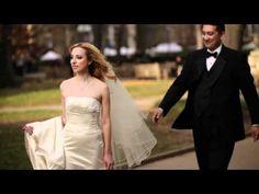 Rittenhouse Hotel Wedding Cute