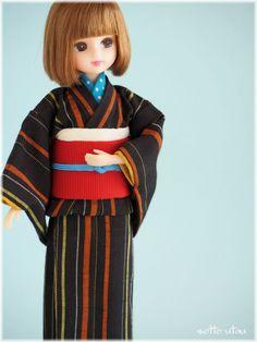 「お人形教室 リカちゃん スタンダード」の画像検索結果