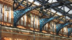 Steel and Brick and Glass 0114 | Flickr - Photo Sharing!