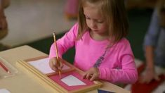 Learn why the Montessori kindergarten year—the third and final year of the Montessori Early Childhood cycle—is a foundation for life. What Is Montessori, Montessori Kindergarten, Montessori Education, Early Childhood Program, Anchor Charts, Social Work, Foundation, Teaching, Third