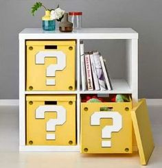 super mario shelf, mario bros bedroom ideashttp://wallartkids.com/mario-bros-bedroom-ideas