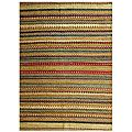 Hand-woven Mohwak Jute Rug (8' x 10'6) | Overstock.com Shopping - The Best Deals on 7x9 - 10x14 Rugs