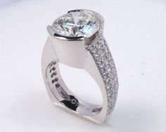 5 ct of bling