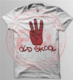 e3a59300ba0e Kappa Old Skool T-Shirt - Kappa Alpha Psi