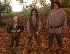 The Princess Bride-Wallace Shawn, Mandy Patinkin, Andre the Giant