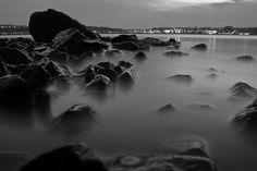 Cardiff Bay, Wales, UK by geezaweezer, via Flickr cardiff bay