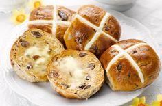 hot cross bunnies william hill