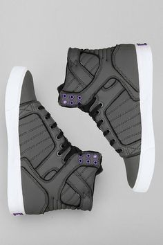 newest 58e75 d6a60 Shop Supra Skytop Neoprene Tuf Sneaker at Urban Outfitters today.
