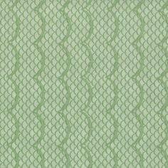Waves in Seafoam - tula quilt
