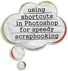 Computer tips and tricks for Photoshop